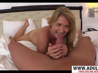 Dirty Wife Kyra Gets Made Fancy Well