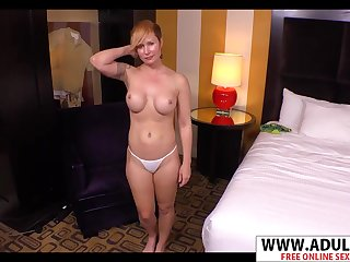 Sneaky Housewife Luna Porn Video
