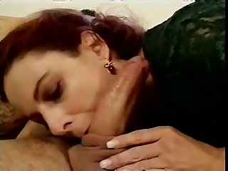 There is surely nothing sexier than a confident mature fellatio performer