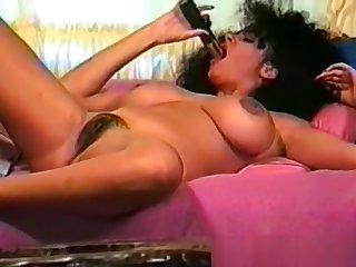 Classic Cougar Grand Tits Hurt