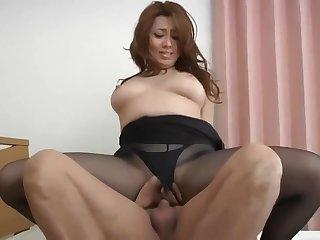 Yuki Kazama Japanese Wife