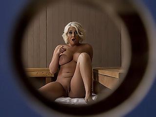 Sauna Listen in