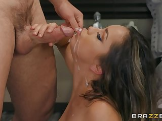 facial and cum in mouth are belongings that Alina Lopez likes so authoritatively