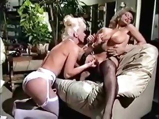 Desiree Barcley Retro Ginger beer Porn