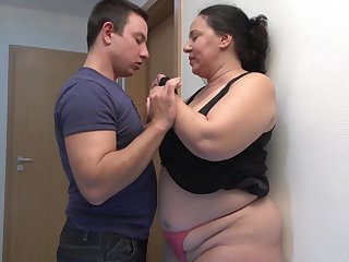 He loves BBW with an increment of Melany knows exactly what he wants from her