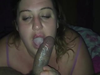 Horny British woman enjoying Arab dick