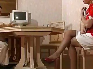 Russian Mature Addiction E18