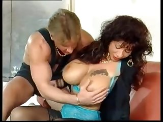german plump Gina Colany vintage porn