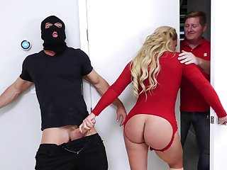 The food increased by radical fetish at the sex is very welcome be fitting of Phoenix Marie