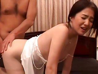 Exotic porn movie MILF ripsnorting uncut