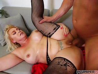 hardcore beamy MILF coition video - gishela rodrigues