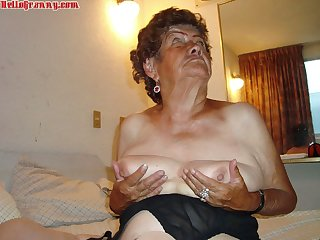 HelloGrannY Collection Amateur Latinas Pictures