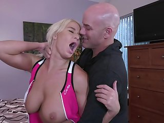 A Urgency With Raunchy Matriarch - hot sex video