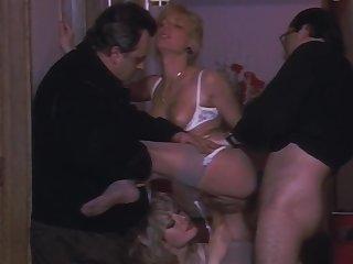 Gilda Dinner party 1988 (Restored)