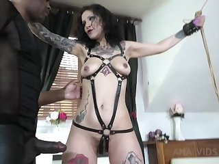 Natasha Plighted And Assfucked Hard