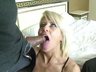 Cathy Overweening is a busty blonde slut, who cant stop cuckolding her partner, because redness feels good