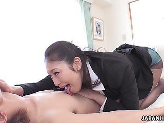 JapanHDV - Reiko Kobayakawa