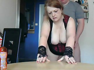Neighbor Came Inside While we were Doing Cam Show