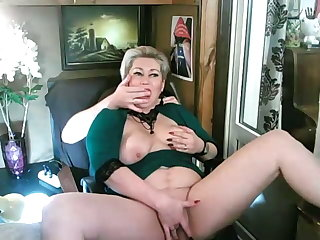 Involuntary Morning Sex Thither My Mature Bitch Wife!